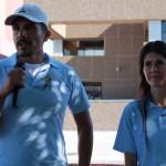 Entrevista a Luis R. Y Susana González «Carrera Auti-Run» 2015