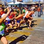 Resultados Carrera Atletica Malecon San Felipe 2016.