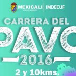 Video Reseña XXIX Carrera del Pavo 2016.