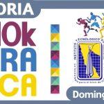 Video XXIV Carrera Atlética Tecnológico de Mexicali 2017.
