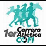 1er. Carrera Atlética COFI 5 y 2 Km. (05/11/2017)