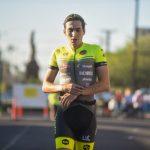Villardaga se apunta triunfo en el Triatlón Súper Sprint de Casino de Mexicali.