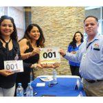 Rueda de Prensa Carrera Atlética 23 Aniversario Fruterías Nenas.