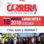 9na. Carrera Atlética Canacintra Mexicali. (18/03/2018)