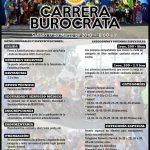 35 Carrera Burócrata 2.5 y 5 Km. (17/03/2018)