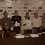 """Rueda de Prensa del Tradicional Biatlón """"Paul Ayuso""""."""