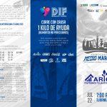 Veinticuatro Medio Maratón Internacional Tijuana. (22/07/2018)