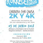 1ra. Carrera SELIDER. (03/06/2018)
