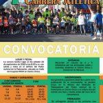 7ma. Caminata y Carrera Atletica Poder Judicial. (22/09/2018)