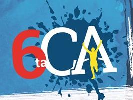 6ta. Carrera Atlética IVM. (24/11/2019)