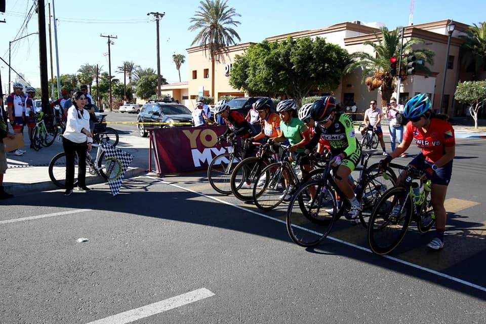 Resultados Serial Ciclista Mexicali.