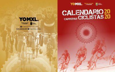 Calendario Carreras Ciclistas 2020